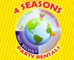 4 Seasons Party Rentals