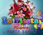 La Fiesta Flowers & Party Supply
