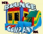 SCV Bouncer Company Jumpers