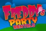 Freddys Party Rentals
