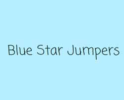 Blue Star Jumpers | Party Rental PatioHeaters Tents Tables